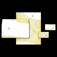 Letterhead application