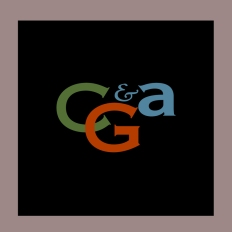 CG&A Logotype