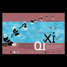 QiXi Poster