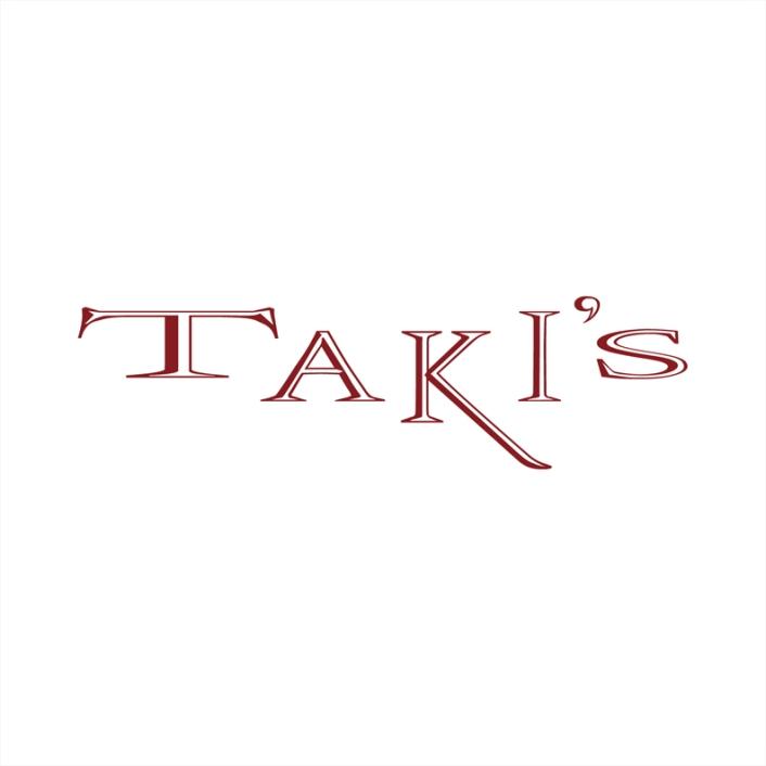 Taki's Salon
