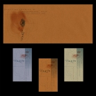 Envelope and Business Cards