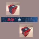 Mooncake Box Wrap